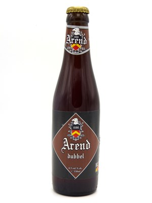 Arend Brown 33cl
