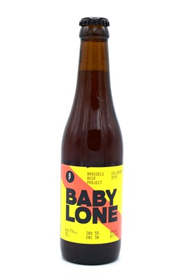BBP Baby Lone 33cl