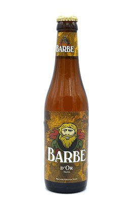 Barbe Dor 33cl