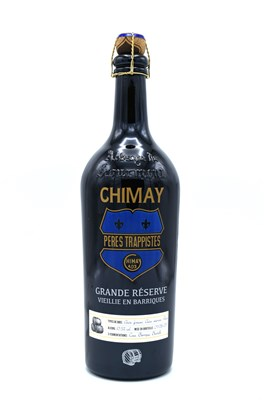 Chimay Oak Aged 75cl