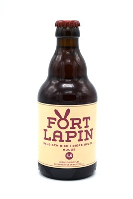 Fort Lapin Rouge 33cl