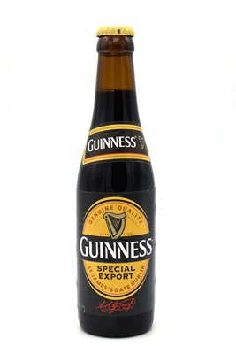 Guinnes Special Export 33cl