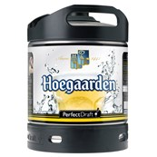 Hoegaarden Wit Perfect Draft 6L