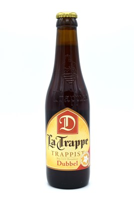 La Trappe Brown 33cl
