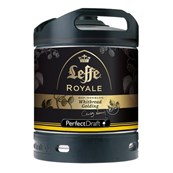 Leffe Royale Perfect Draft 6L