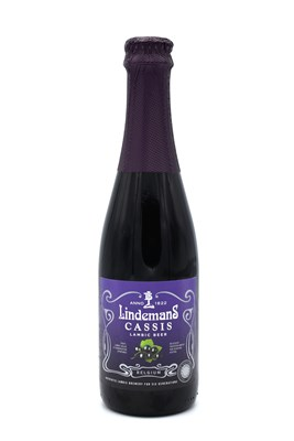 Lindemans Cassis 35.5cl