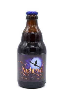Nachtraaf Brown 33cl