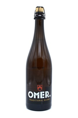 Omer Traditional Blond 75cl