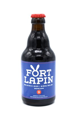 Fort Lapin Snowlapin 33cl
