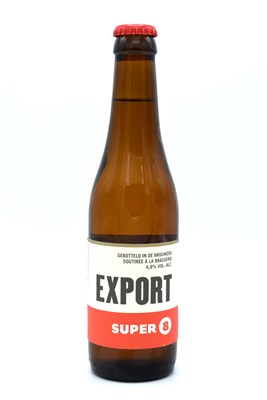 Super 8 Export 33cl