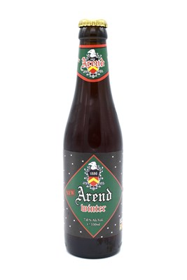 Arend Winter 33cl