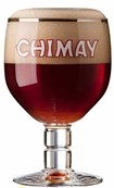 Glass chimay 33cl