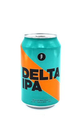 BBP Delta Ipa Can 33cl