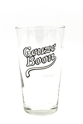 Glas Boon Geuze 33cl