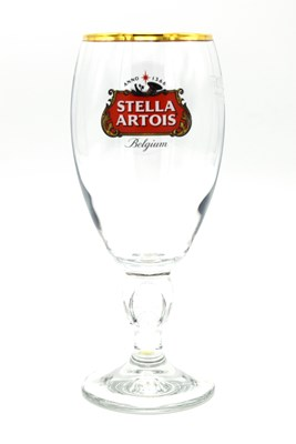 Glass Stella 25cl