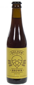 Golden Brown Craft IPA 33cl