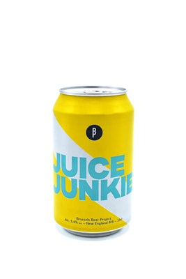 BBP Juice Junkie Can 33cl