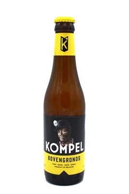 Kompel Bovengronds Blond 33cl