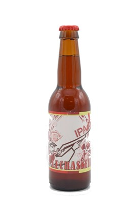 Lechasseur IPA 33cl