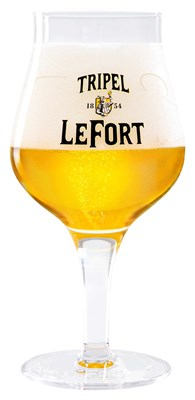 Glas LeFort 33cl