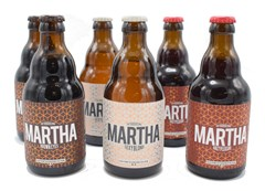 Martha Mix 6x33cl