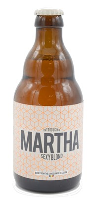Martha Sexy Blond 33cl