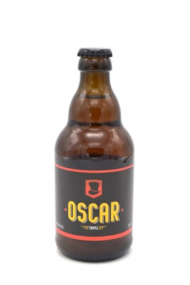 Oscar Tripel 33cl
