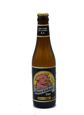 Rince Cochon Blond 33cl