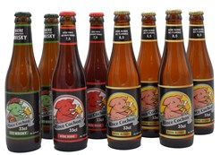 Rince Cochon Mix 8x33cl