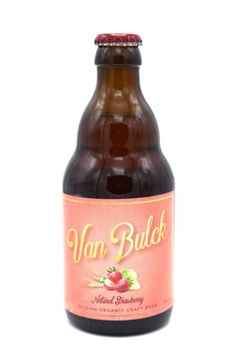 Van Bulck Strawberry 33cl